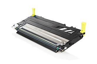 SAMSUNG CLP 320/325, CLT-Y4072S - Kompatibilní Toner