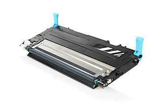 SAMSUNG CLT-C4072S, CLP 320/325 - Kompatibilní Toner