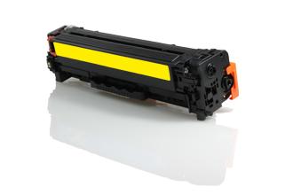 Canon CRG-718 žlutý, 2659B002 - KOMPATIBILNÍ TONER