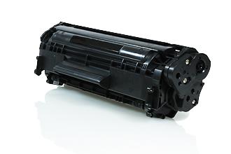 Canon FX-10 black, 0263B002 - KOMPATIBILNÍ TONER