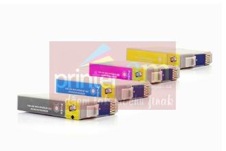 Fotografie Epson Multipack T1806 - C13T18064010, kompatibilní náplně
