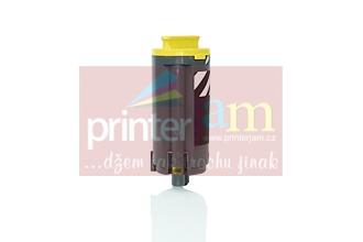 Fotografie Samsung CLP-Y350A - kompatibilní toner