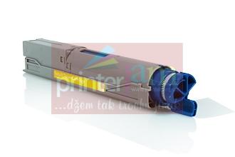 OKI 43459329 - Kompatibilní toner