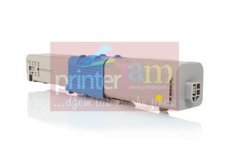 OKI 44469704 Yellow - Kompatibilní toner