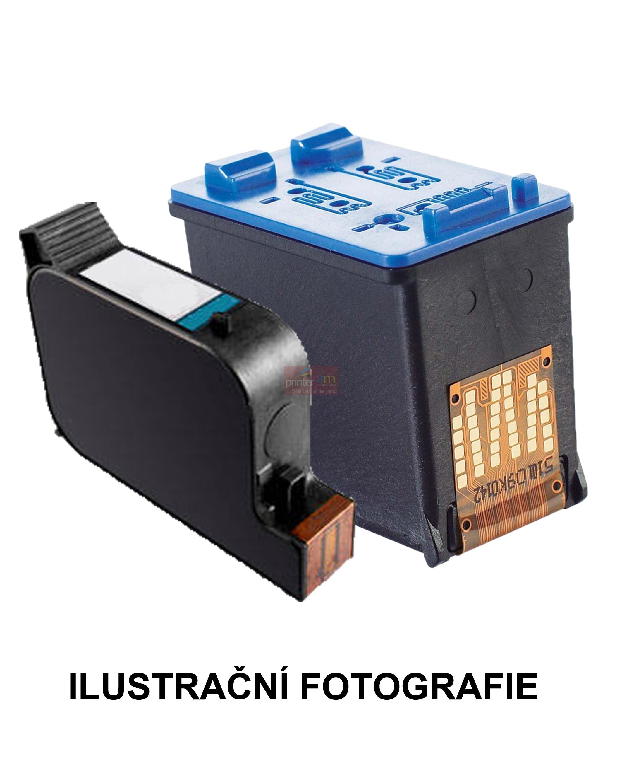 ink-jet pro HP Officejet 6500 černý, 1200 str., originál