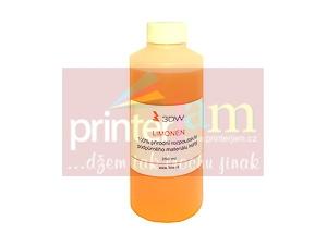 Limonen 250ml přírodní rozp.materiálu HiPS