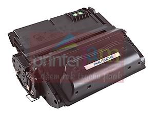 AKCE toner pro HP LJ 4200 12.000 str., kompat. s Q1338A
