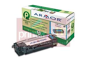 Fotografie laser toner pro HP CLJ 3500/ 3700, cyan, komp. s Q2681A
