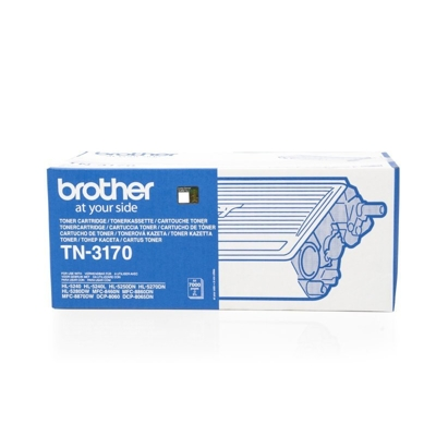 Brother TN-3170 black - originál toner (bulk)
