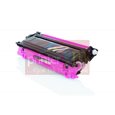Brother TN-130 / TN-135 Magenta KOMPATIBILNÍ TONER