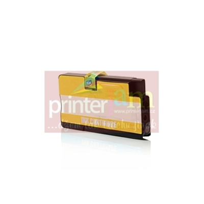 HP CN048AE/ 951XL Yellow - kompatibilní toner