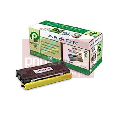 laser toner pro Brother HL2030 2.500 str., kompat. s TN2000