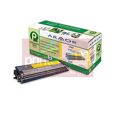 AKCE toner pro Brother HL4140 yellow,1.500str., ...
