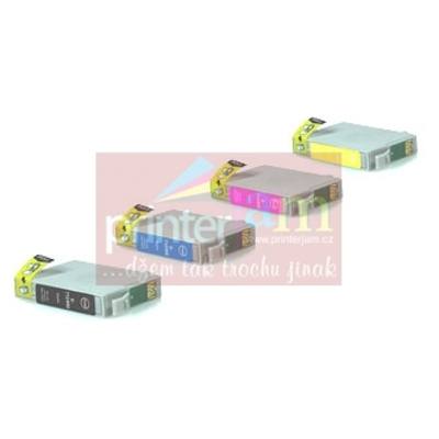 Epson Multipack T0895 - C13T08954010 alternativní