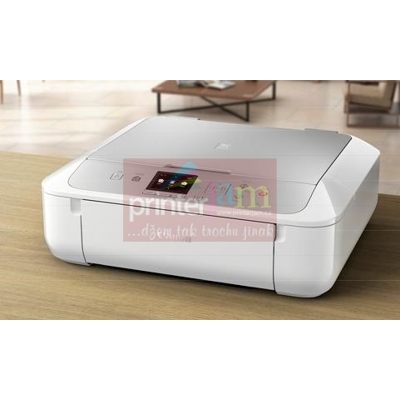 Canon PIXMA MG5751 (Print/Scan/Copy) white 0557C026