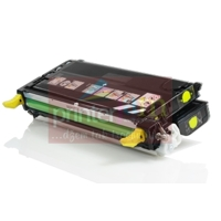 Dell 593-10173 / NF556 / 3110 Yellow - Kompatibilní Toner